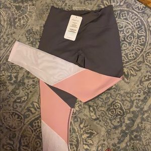 New with tags! Fabletics power hold leggings